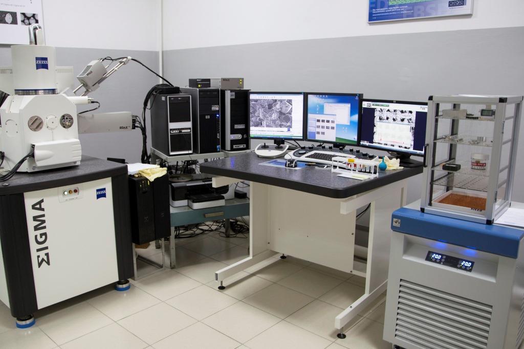 НИИ «Прогрессивные технологии»